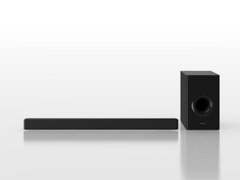 Panasonic Unveils Improved Sound Technology with the Launch of latest Sound Bars and a new Sound Bar Concept