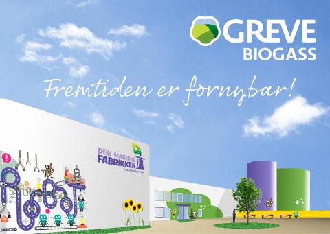 Nordens mest klimasmarte biogassfabrikk bygges i Tønsberg