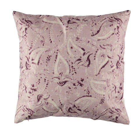 87705-31 Cushion Paisley