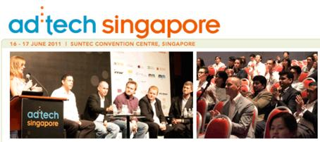 Enjoy ad:tech Singapore… from the comfort of your own computer.