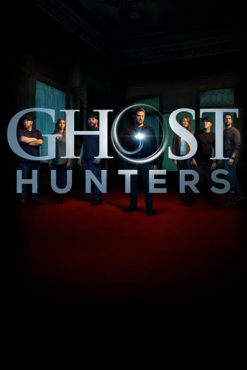 Ghost Hunters_Crime
