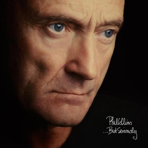 But Seriously - Phil Collins