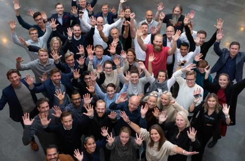 Midroc utses till Sveriges bästa arbetsgivare!