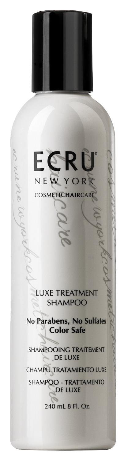 Luxe Treatment Shampoo
