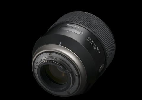 Tamron SP 85mm VC - Kuva 3