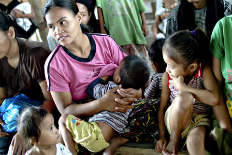 Save the Children: do not dilute the breastfeeding provisions of the Milk Code