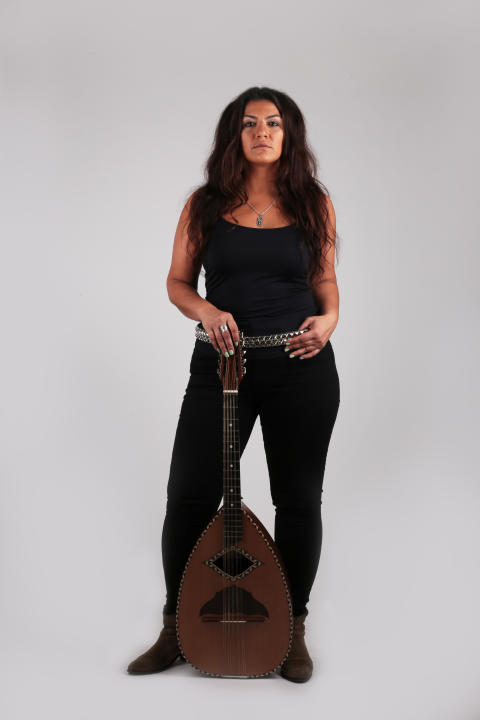 Nadin Al Khalidi