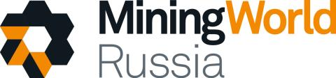 Mining World Russia 2017, April 25-27, Moscow, Russia