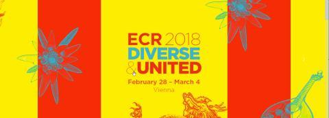 Delta på ECR 2018 for kun 99 €