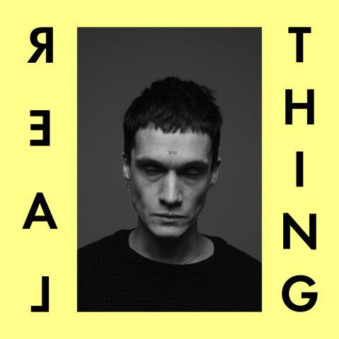 """Real Thing"" – Ny singel från Jonathan Johansson"