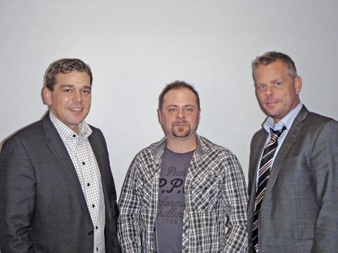 Samarbete mellan BNT Nordic och Svensk Entreprenad & Maskinservice