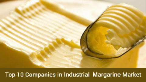 Industrial Margarine Market Size, Latest Trend, Growth by Size, Application and, Top Key Players Forecast 2027