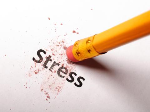 Pressinbjudan: Stress, sömn och allt där emellan?
