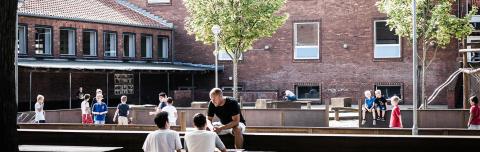Samarbejde mellem skole og hjem: Så alle elever bliver så dygtige som muligt