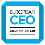 Plantagon CEO Hans Hassle named CEO of The Year 2012 Sweden by European CEO