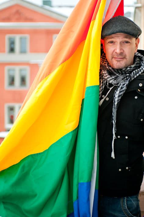 Johan Bergquist