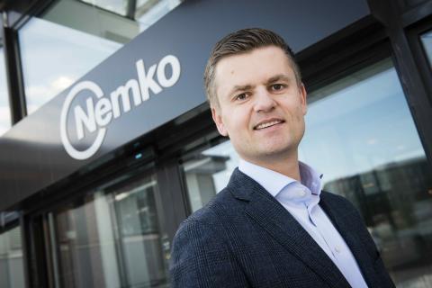 Nye tider for Nemko: Fra Forskningsparken til Lysaker etter 60 år
