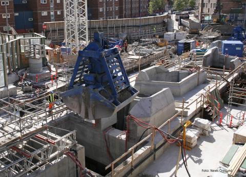 Rekryteringsproblemet stort inom byggsektorn