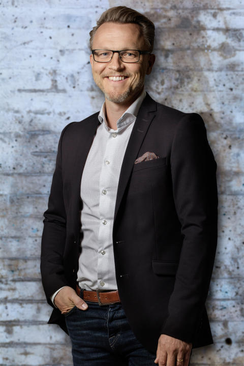 Leif Sunesson - Affärschef