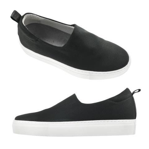 Sneakers dra-på-modell
