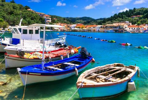 Sommarvärmen medför rekordbilliga resor till Medelhavet