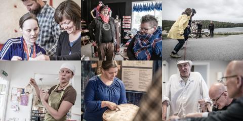 Art and Design of Sápmi – en heldag av upplevelser med konst- och designfokus