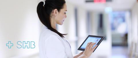 Dokumentasjon i helsetjenesten – et nyttig verktøy