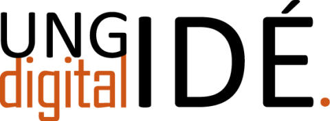 Ung Digital Idé
