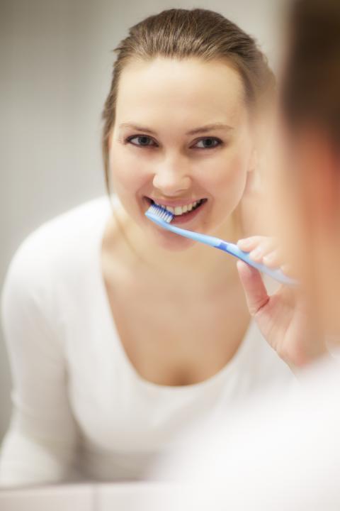 Jordan Clinic Gum Protector