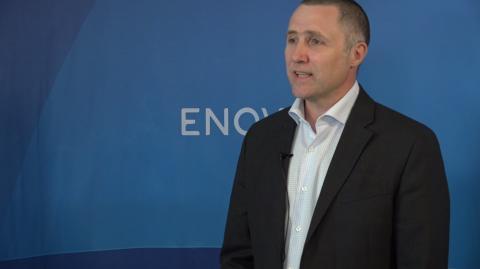 Enova støtter bygging av hydrogenstasjoner