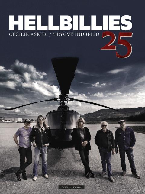 Hellbillies omslag