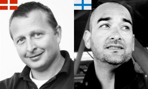 PMG expanderar till Finland och Danmark