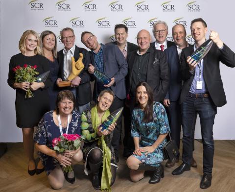 Årets campingföretagare driver 5-stjärnig anläggning i Lidköping