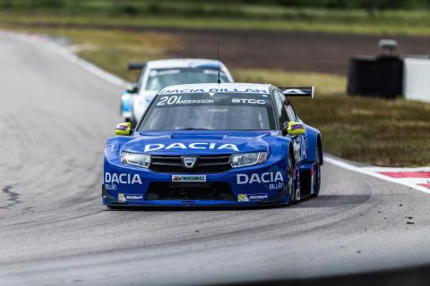 Dacia 03 DA.jpg. Foto: Daniel Ahlgren
