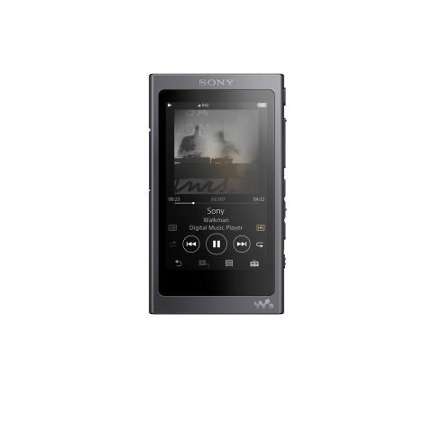 Sony_NW-A45_A45HN_Schwarz_05