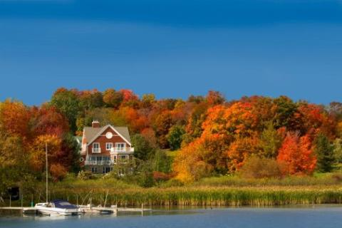 From Balmoral to 'New Scotland' on Fred. Olsen Cruise Lines' voyage to Canada and US in 2014