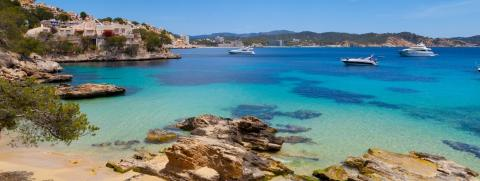 Airtours startar charter från Göteborg till Mallorca