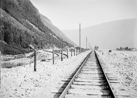 Utstilling av historiske fotografier fra Gudbrandsdalen