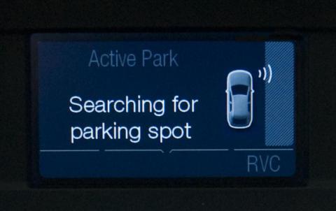 Efterfrågan på Fords system för fickparkering är dubbelt så stor än väntat - bild 4