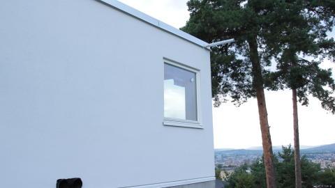 Å beskytte hus og bygninger mot vær, vind og klimaforandringer er viktig. Webers nye fasadesystem, VentiGuard, er en meget god løsning for norske forhold