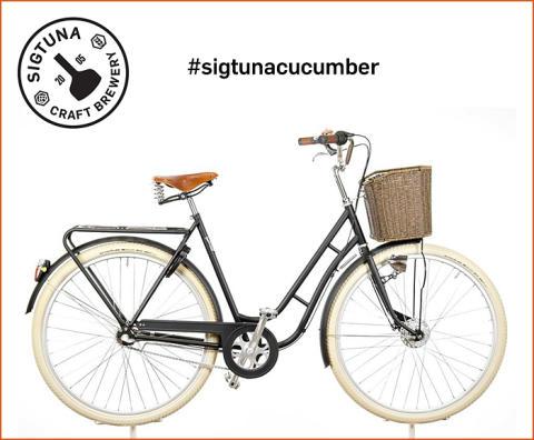 Vinsten i #sigtunacucumber