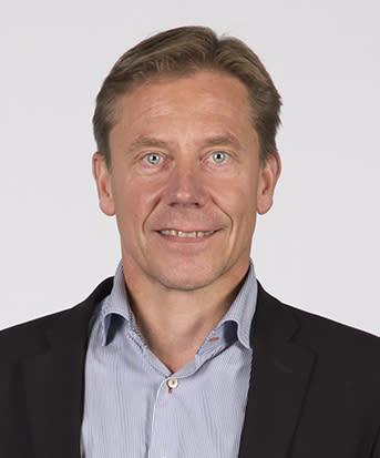 Håvard Bjørgen