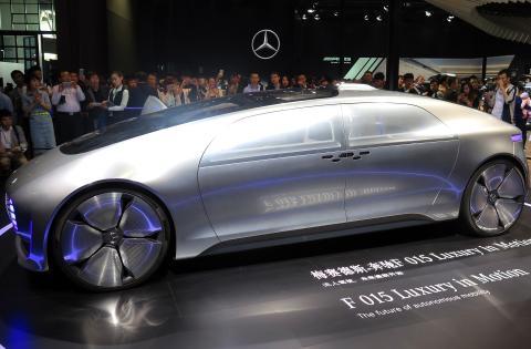 Future of Mobility: Abgefahren – Das Autodesign der Zukunft