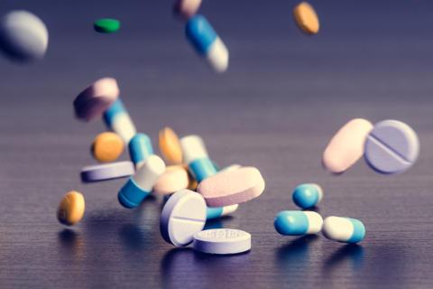 Oförsäkrade läkemedel utgör risk för patienter