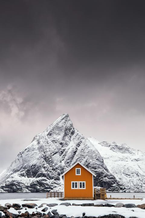 © Mikkel Beiter, Denmark, Winner, Open Travel and Denmark National Award, 2018 Sony World Photography Awards