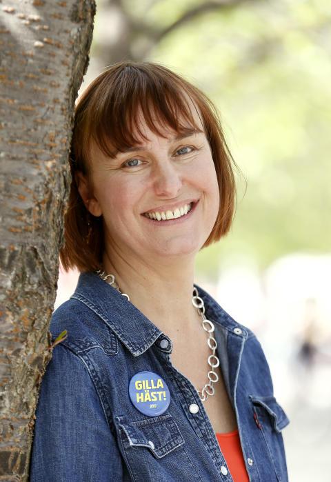 Maria Guggenberger - CSR-chef ATG