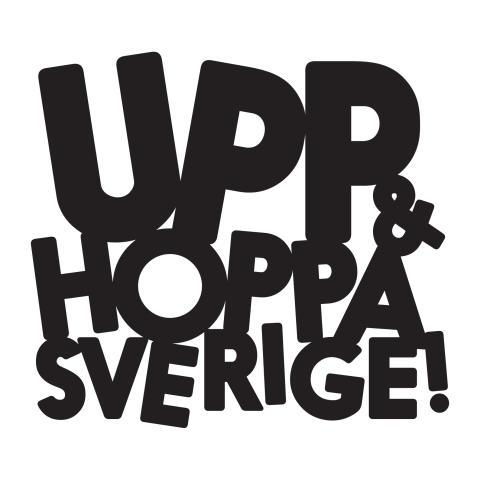 Upp och hoppa, Sverige! Bryt stillasittandet för alla barn och ungas rätt till ett hälsosamt liv