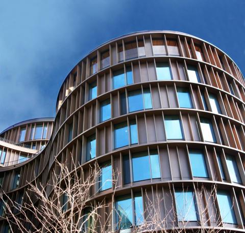 Axel Towers bygningen