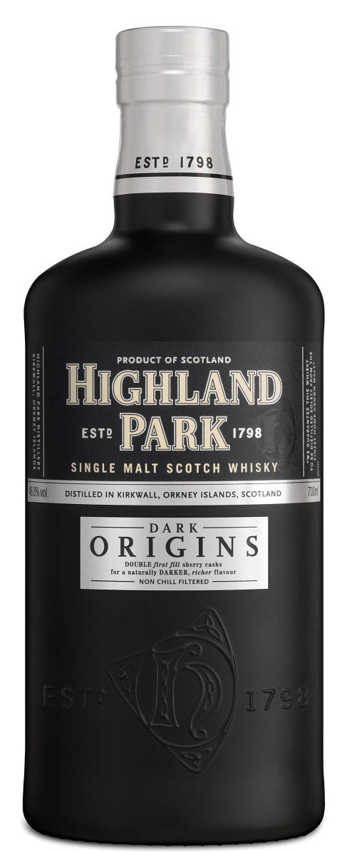 Highland Park Dark Origins packshot