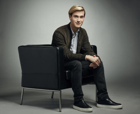 Hollywood Medium with Tyler Henry.